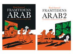 Framtidens arab kombo 1 + 2