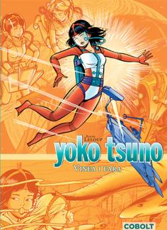 Yoko Tsuno 3: Vinea i fara - Yoko Tsuno 3: Vinea i fara