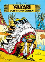 Yakari och Stora Örnen