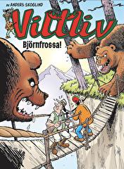 Viltliv 2: Björnfrossa!