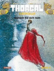 Thorgal 5: Genom tid och rum
