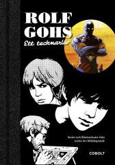 ROLF GOHS: Ett tecknarliv