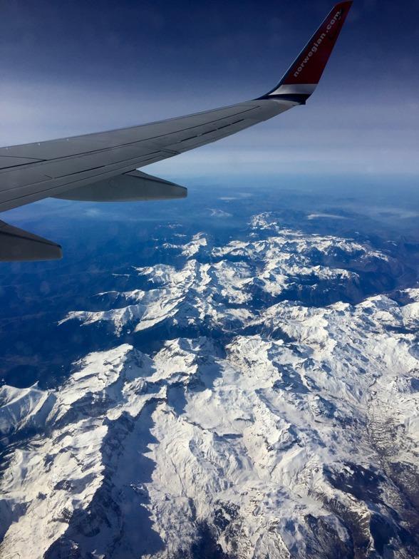 Boka billiga flygbiljetter direkt till Marocko, Marrakech o Agadir med Norwegian. Marockoresan.se fixar resten