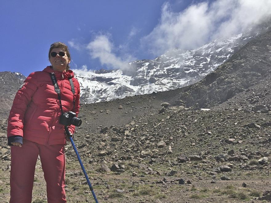 Toubkal är Afrikas näst högsta topp, 4167 meter över havet. Bestig toppen under 2-3 dagars vandring, med övernattning i gite. marockoresan.se fixar allt kring resan.
