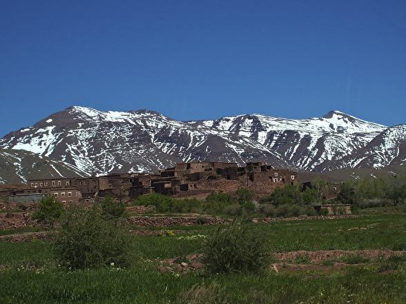Marockos väder är lite som svensk sommar; kolla väderleksprognosen för att packa rätt.