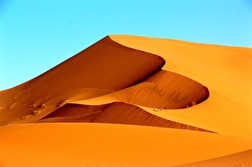 Marockoresan skräddarsyr alla typer av arrangemang i Marocko. En Sahara-tur är en oförglömlig upplevelse.