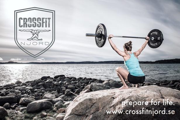 CrossFit Njord - prepare for life