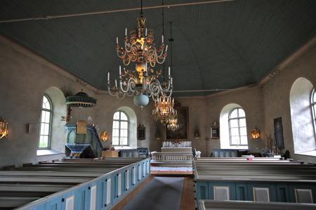 Värmskogs kyrka