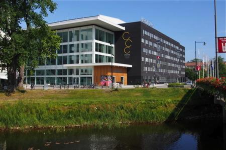 CCC - Karlstads konferenscenter - foto Peter Labraaten.