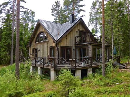 Foxen Resort & Activities, Västra Viker.