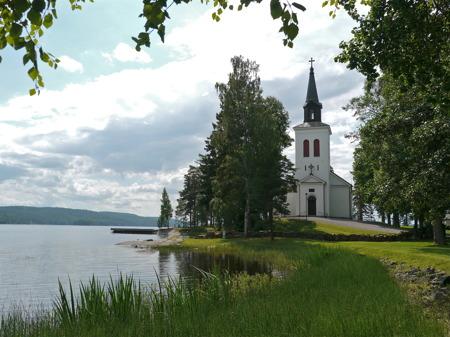 Västra Fågelviks kyrka