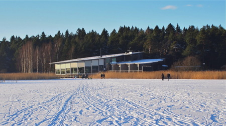 Mariebergsskogens Naturrum