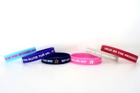 Pepp-armband