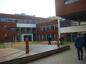 lorentzschool skolgård