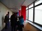Berlin Teutoburger interiör passivhausgrundschule