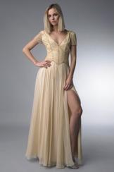 Basix Black Label Gown