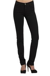 Goldsign Misfit Skinny Jeans | Focus Black