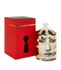 Fornasetti Scented Candle | Losanghe