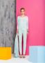 Paris Multicolored Pullover