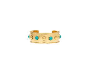 Sylvia Toledano Manchette Stone Masai Small Bracelet - Sylvia Toledano Manchette Stone Masai Small Bracelet