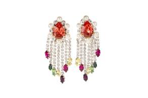 Shourouk Mini Sublime Earrings - Shourouk Mini Sublime Earrings