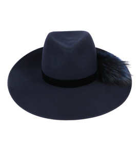 Yosuzi Lana Hat - M