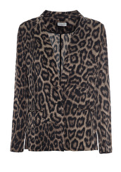 Dea Kudibal Daisy Leopard Blazer   leo