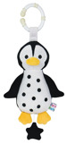 Speldosa - pingvin