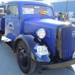 Volvo Lastbil 1935