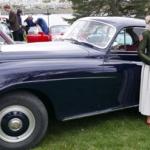 Bentley + damer