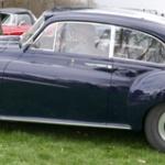 Bentley Continental R -55