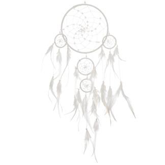 Drömfångare med pärlor