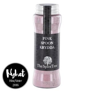 Kryddmix, Pink Spoon