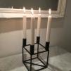 Bella Candle Holder Square L