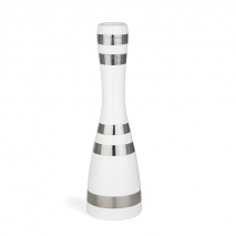 Ljusstake - Omaggio silver, stor
