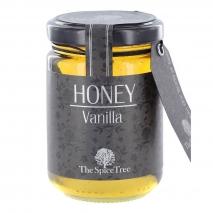Honung, Vanilj