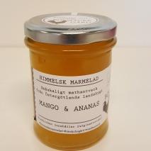 Himmelsk Marmelad - Mango & Ananas