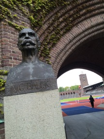 Viktor Balck