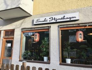 Sushi Hjorthagen
