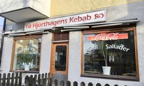 Hjorthagens Kebab