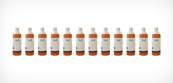 Spisbränsle Ethanol 12 pack