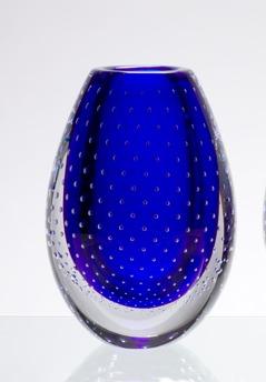 VS15/1 Sparkling Vase H180mm - VS15/1 Sprinkling Vase
