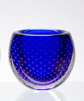 BW15/1 Sparkling Bowl Ø130mm - BW15/1 Sparkling Bowl (Ø130mm)
