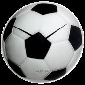 Football wallclock