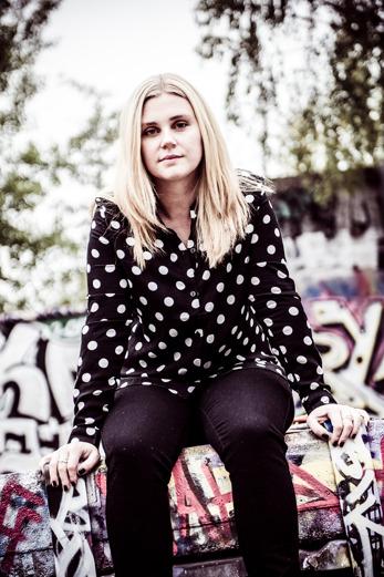 Annelie Salminen
