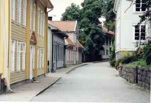 Västra gatan 2