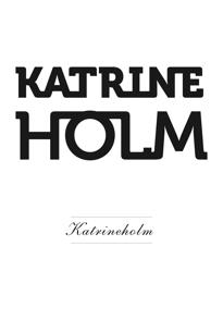 Katrineholm - Posterperfect