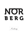 Norberg - Posterperfect