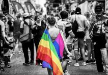 Pride - featuring Stefan Christophs