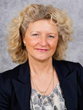 Elisabeth Gräns Psykosyntesterapeut och Coach på Atlantis Wellness i centrala Göteborg